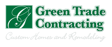 Green Trade Contracting Inc. Logo