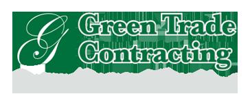 Green Trade Contracting, Inc. Logo